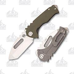 Medford Knives Genesis G