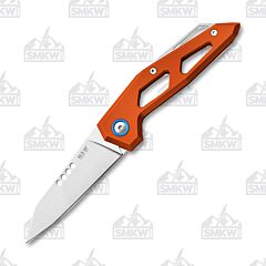MKM Edge Orange Aluminum