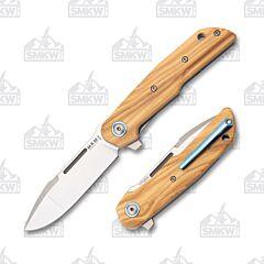 MKM Clap Olive Wood