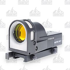 Meprolight Day/Night Self-Illuminated Reflex Sight M21
