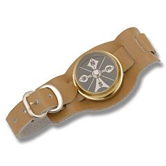Marbles Watchband Compass Model MR221