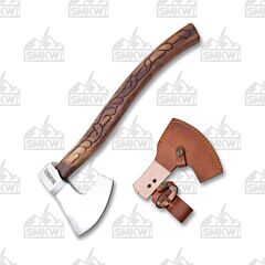 Marbles Curved Camp Axe