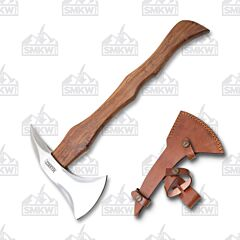 Marbles Wood Pickaxe