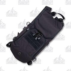Alpha Code Tactical Sprinter Hydra Pack Black