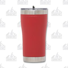 Mammoth Rover 20oz Red Tumbler