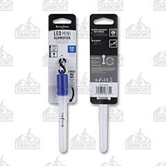 NITE IZE LED Mini Glowstick Blue Model MGS-03-R6