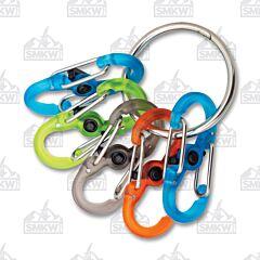 NITE IZE KeyRing Locker
