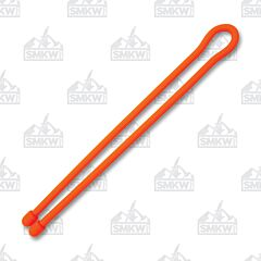 "NITE IZE Gear Tie Mega Twist Tie 32"" Bright Orange"
