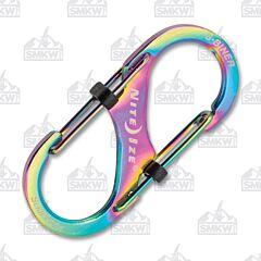 Nite Ize S-Biner #2 Spectrum Slidelock