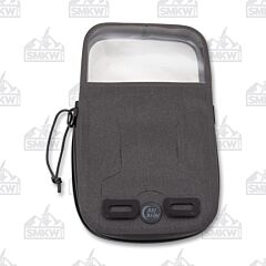 Nite Ize Runoff Waterproof Phone Case Charcoal
