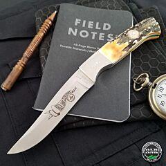Bear MGC 1993 NKCA Club Knife