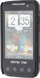 Neptune Trading Smart Phone Stun Gun Black