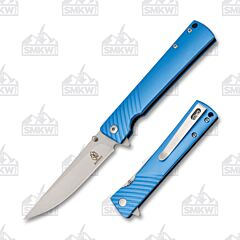 Neptune Trading Buckshot Stiletto Blue