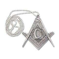 Neptune Trading Masonic Necklace Knife