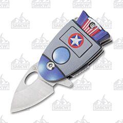 Novelty Knife Co Cosmic American Novelty Knife