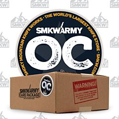 SMKW Officer's Club Recurring Monthly Subscription Box