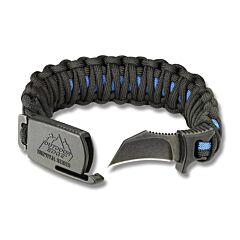 Outdoor Edge Para-Claw Thin Blue Line Medium
