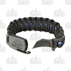 Outdoor Edge Para-Claw Thin Blue Line Large