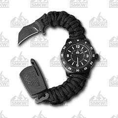 Outdoor Edge Large Para-Claw CQD Watch