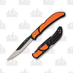 Outdoor Edge Razorbone Orange