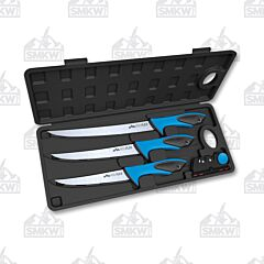 Outdoor Edge Reel-Flex Fillet Knife Set