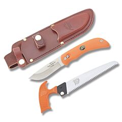 Outdoor Edge SwingBlade GIft Set Orange