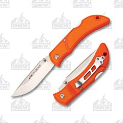 "Outdoor Edge 3.3"" Trailblaze Orange"