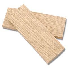 Oak Wood Handle Slabs