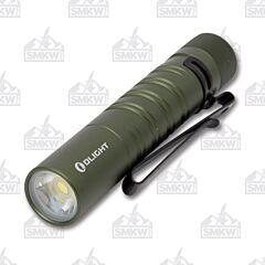 Olight i5T Eos Green Flashlight