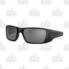 Oakley Fuel Cell Gray Polarized Sunglasses