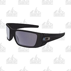 Oakley Fuel Cell Thin Blue Line Sunglasses