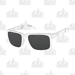 Oakley SI Holbrook Black Iridium Polarized Sunglasses