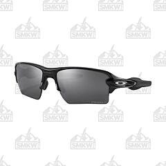 Oakley Flak 2.0 XL Prizm Black Polarized Sunglasses