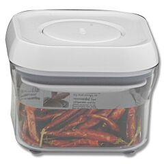 OXO Pop Container - Small Square 0.3 Qt