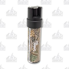 Sabre Compact Pepper Spray with Pocket Clip Real Tree Edge Camo