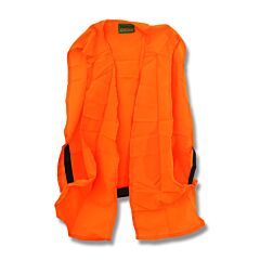 Primos Hunting Blaze Orange Hunting Vest Adult Model 6365