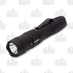 Pelican 7100 Tactical Flashlight Black