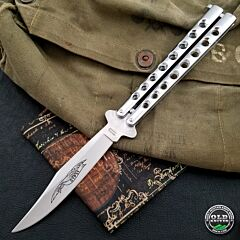 Parker Eagle Brand Gypsy Balisong No. F-225