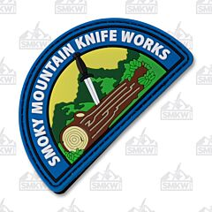 Patch Depot SMKW Full Color Patch