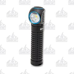 OLIGHT Perun Flashlight Black
