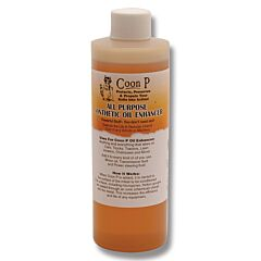 Coon P All Purpose Synthetic Oil Enhancer - 8oz. Bottle