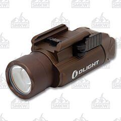 Olight PL-PRO Valkyrie Desert Tan Flashlight