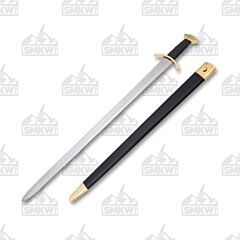 Viking Sword with Sheath