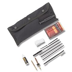 KleenBore AR15/M16 Field Cleaning Kit - Black