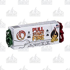 Pull Start Fire Single Unit Fire Starter