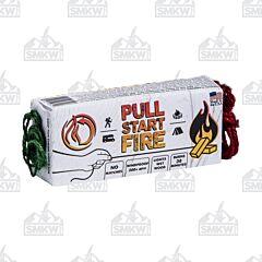 Pull Start Fire Single Unit Fire Starter