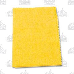 Pro Shot Silicone Cloth