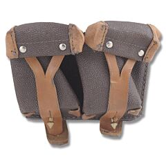 Leather Mosin Nagant Ammo Pouch