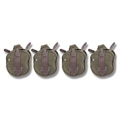 AK-47 Drum Mag Pouch - Set of 4