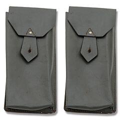 AK-47/AR-15 One Pocket Mag Pouch - Set of 2